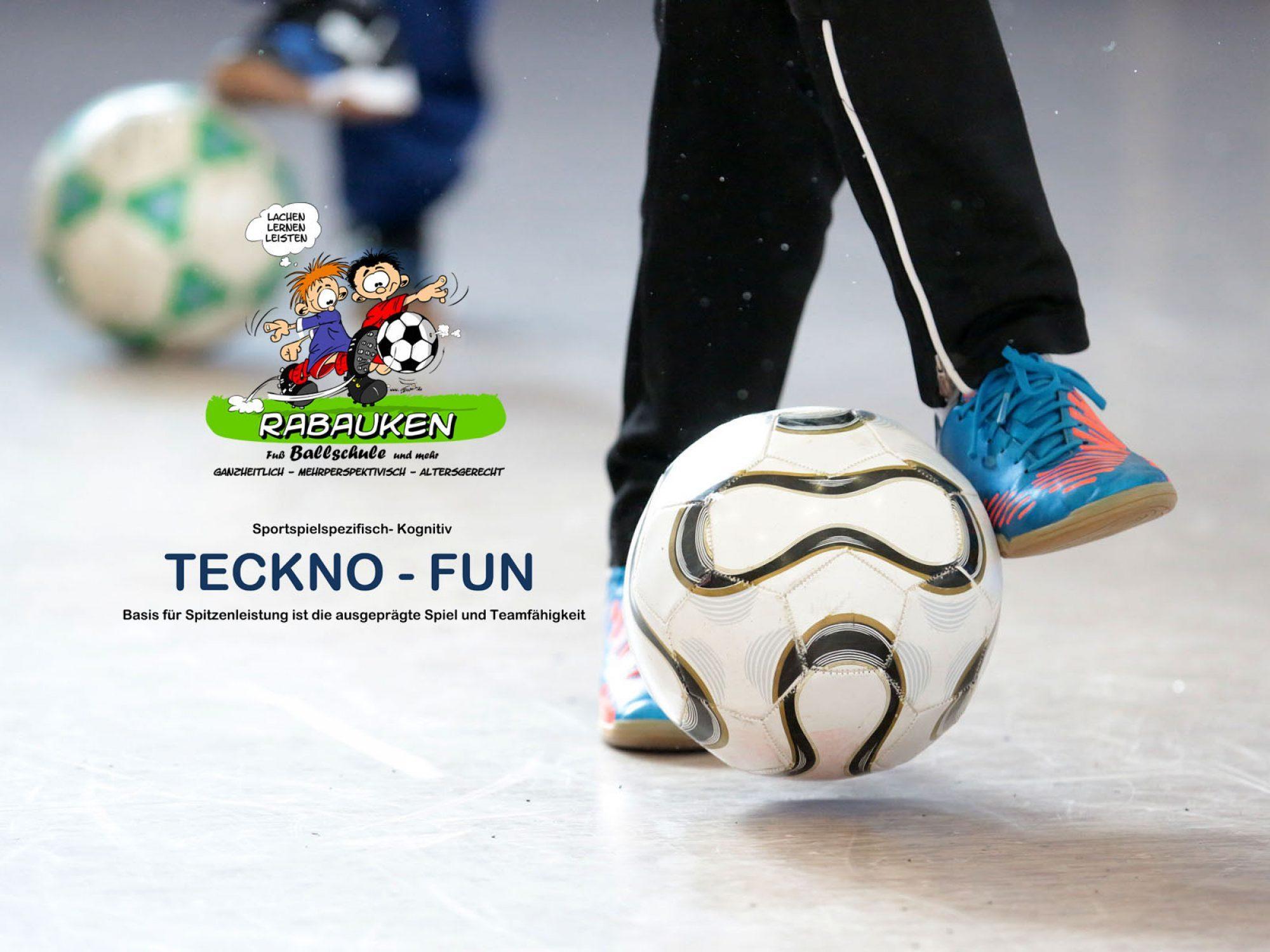 Teckno-Fun